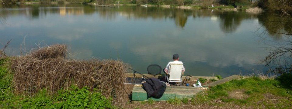 carp fishing holidays in france